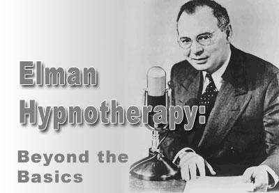 Elman Hypnotherapy