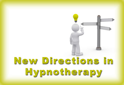 new directions in hypnotherapy